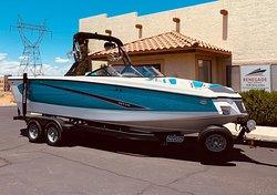 Renegade Boat Rentals