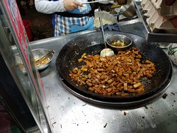Nearby Attraction ~New Lane Hawker Food Stall
