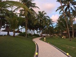 Одно из любимых мест на Бали