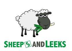 Sheeps and Leeks