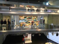 BMW Welt & Museum Munich Germany