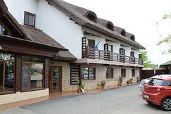 Hotel Insula   Tulcea, Danube Delta, Romania