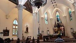 St. Joseph Church (Gedangan Church)