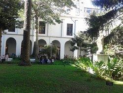 Convento de San Ramon