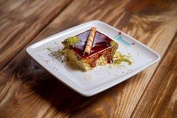 Dessert Trillice/Десерт Trillice  #Ottoman House Cafe Menu