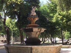 Strossmayerova Fontana