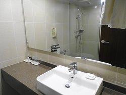 Gyeongju Kolon Hotel - Standard Room #719