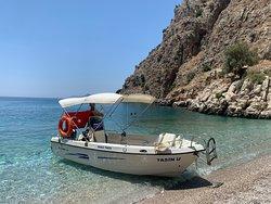 Özel Tekne Turu Kaptan Yasin Ulus