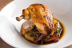 Our Roasted Chicken!