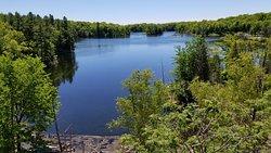 Sharbot Lake Provincial Park