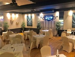 Function room - for events and private hire