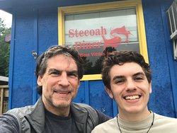 Stecoah Diner