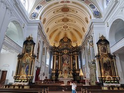 Basilika St. Anna