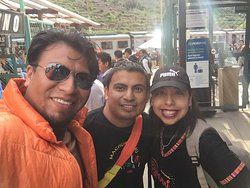 Ollantaytambo Kt Peru
