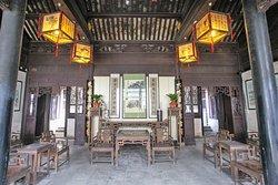 Shenting Scenic Resort