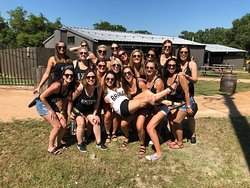 Texas Tipsy Tours