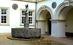 Schangelbrunnen