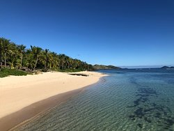 Unforgettable Holiday at Tokoriki Island Resort
