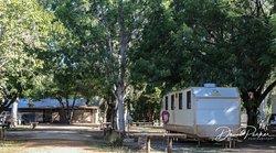 Crossing Inn's Caravan Park/Campground