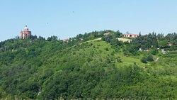 Un abbraccio da San Luca alle 2 Torri