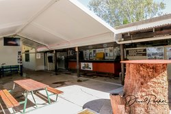 Garden Bar - home to live music and entertainment in Fitzroy Crossing. Oldest licensed venue in The Kimberley.