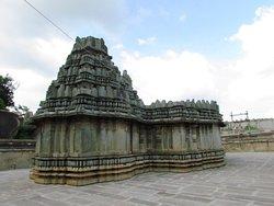 Akkanabasadi Temple