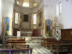 Chiesa della Santissima Trinita (Oratorio dei Bianchi)