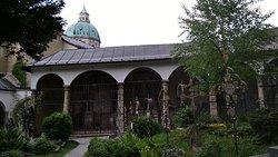 Margarethenkapelle