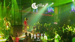 Ceila Night Club