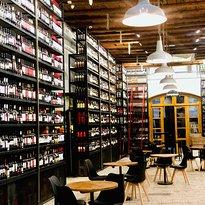 Wine Factory N1