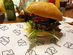 imagen The Burger Shop en Murcia