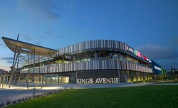 Kings Avenue Mall