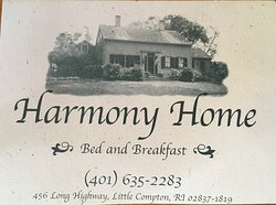 Harmony Home Farm