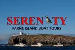 Serenity Farne Island Boat Tours