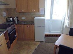 Kitchen/Diner - Apartment 2 - Ground Floor