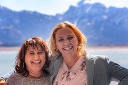 Tanja Kunz & Ulrike Schnöller