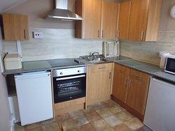 Apartment 5 - Kitchen/Diner