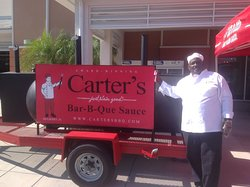 Carter's Barbeque