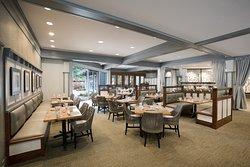 Piedmont Dining Room