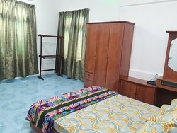 Muli Inn surf view , DOUBLE BED ROOM