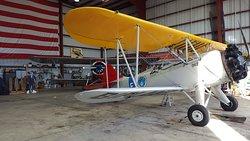 1942 biplane
