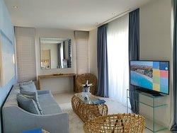 Amazing Vacation in Ikos Dassia Hotel !!!