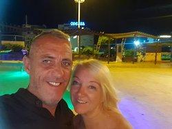 Molti restaurant protaras cyprus