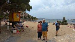 Playa La Cala del Pino