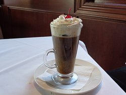 The Spanish coffee