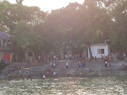 Ganga Ghat
