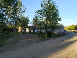 Gold Springs Campground