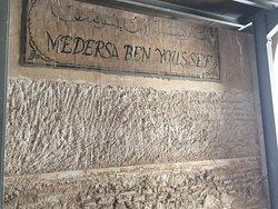 Madras à Marrakech