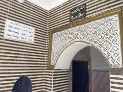 Des bains à Marrakech