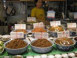 Thai pastes for sale
